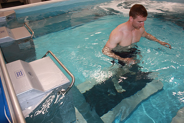 Aquatic Therapy - Steelcity Physiotherapy & Wellness Centre - Sports Injury - Post Surgical Therapy - Selkirk Manitoba