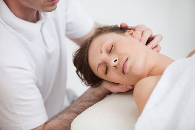 Craniosacral Therapy - Steelcity Physiotherapy Wellness Centre