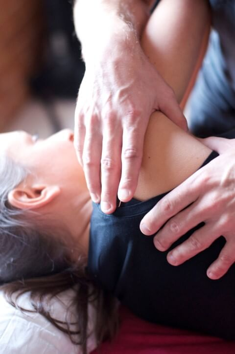 Neural Manipulation - Steelcity Physiotherapy Wellness Centre
