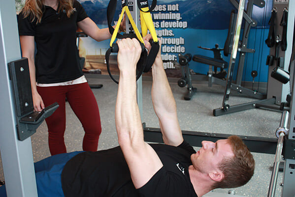Work and Functional Conditioning - Steelcity Physiotherapy Wellness Centre