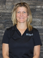 Corinne Thompson Bobrowich - Physiotherapist and Partner - Steelcity Physiotherapy & Wellness Centre