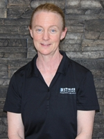 Alison Deneweth - Athletic Therapist - Steelcity Physiotherapy & Wellness Centre