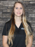 Cori Simpson - Registered Massage Therapist - Steelcity Physiotherapy & Wellness Centre