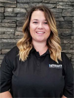McKenna Yuskow - Support Staff - Steelcity Physiotherapy & Wellness Centre
