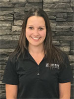 Melissa Garry - Physiotherapist - Steelcity Physiotherapy & Wellness Centre