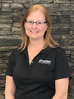 Sandy MacGean - Bookkeeper - Steelcity Physiotherapy & Wellness Centre
